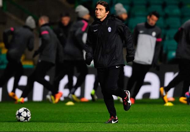 La Juventus vuole rialzarsi: fissata ripresa martedi alle 8:00, domani Conte a vedere Siena-Lazio
