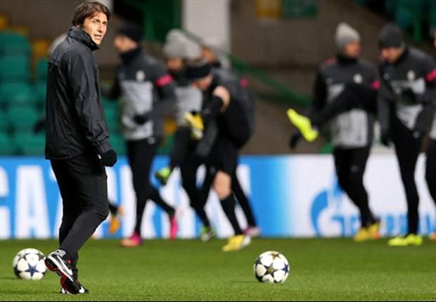 Analisi - Marrone e Giaccherini, Peluso e Anelka: la stagione della Juventus è nella fase clou, Conte riscopre l'importanza dei gregari