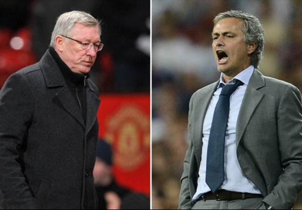'Irreplaceable' Mourinho could stay at Real Madrid, says Ferguson