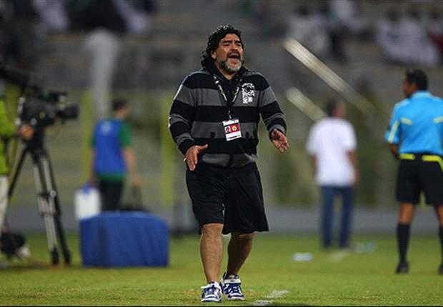 """Sale la febbre per Napoli-Juventus, anche Dieguito Maradona vorrebbe unirsi alla festa: """"Spero di esserci per rivedere i miei tifosi..."""""""