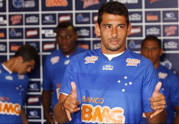 Fifa autoriza contrato de Diego Souza com o Cruzeiro