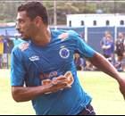 Palmeiras: Diego Souza não vem mais