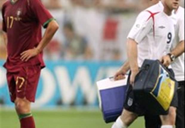 LdC - Rooney & Ronaldo, les retrouvailles