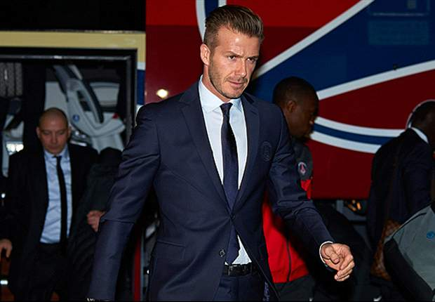 Why Beckham is not even in the world's top 5 wealthiest athletes
