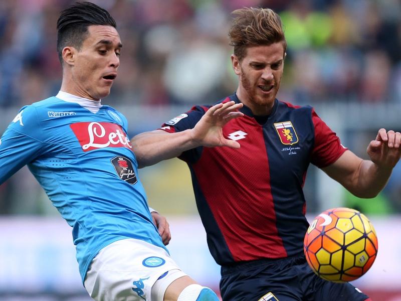 Calciomercato Genoa: Ansaldi verrà riscattato, poi sarà divorzio?