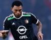 Feyenoord ban Kazim-Richards for two weeks after threatening journalist