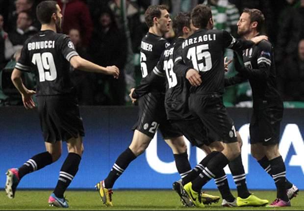 Punto Juventus - Umile e spietata: la Juventus indossa l'abito vincente a casa Celtic