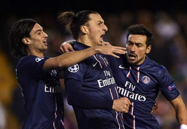 Ancelotti fumes at 'unfair' Ibrahimovic red card