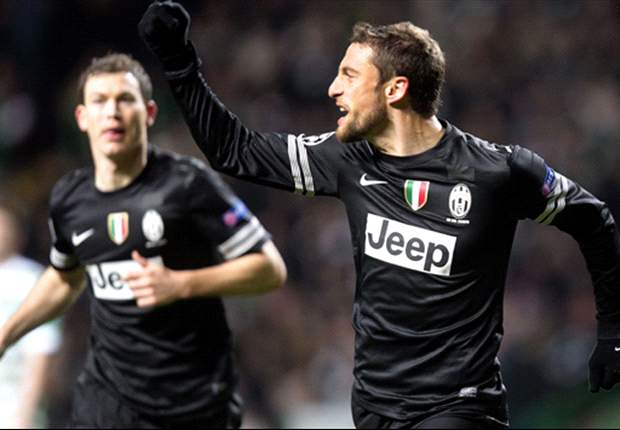 Celtic taught a European lesson by ruthless Juventus