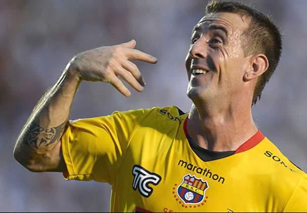 Resumen Campeonato Ecuatoriano | Fecha 4