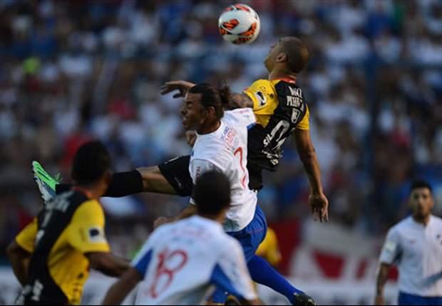 Torneo de Ecuador Jornada 5: Barcelona SC vuelve a perder