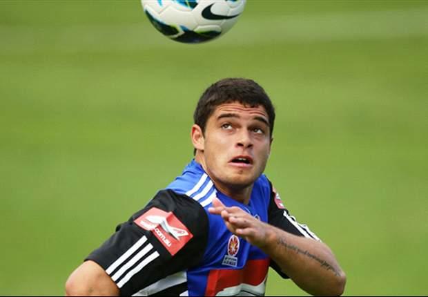Official: Former Owl Kyle flies in for Sydney FC