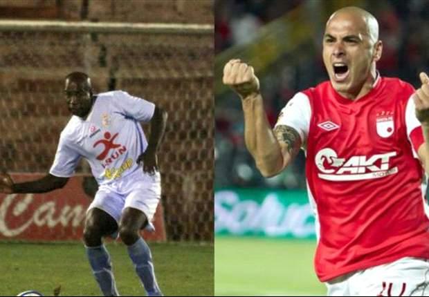Real Garcilaso debuta en la Libertadores