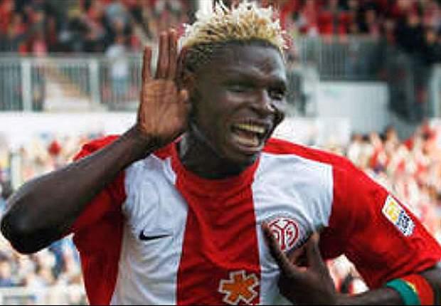 Kelantan want to sign Burkina Faso striker Aristide Bance