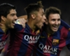 MSN the best ever - Xavi