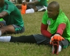 Rohr rules out Ezenwa vs. Algeria