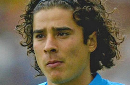 Guillermo Ochoa - Mexico