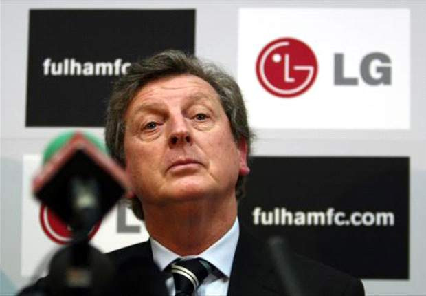 Roy Hodgson: The Goals Will Come For Fulham