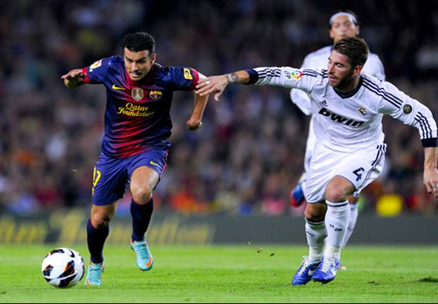 Question of the Day: Who will be the key player in Tuesday night's Clasico?