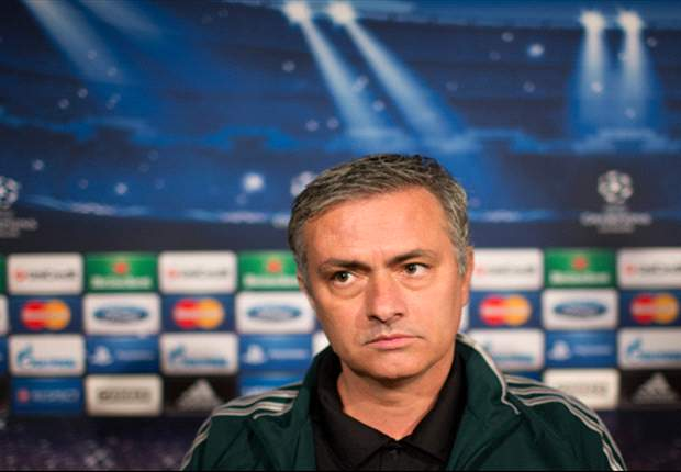 Mourinho: Barca should talk about football, not referees