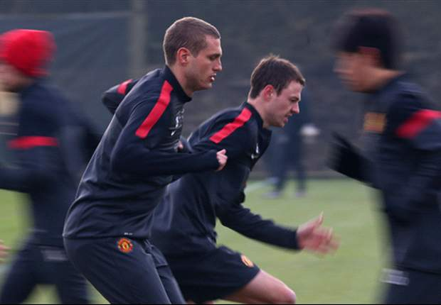 Sir Alex Ferguson: Manchester United couldn't take the risk on Vidic