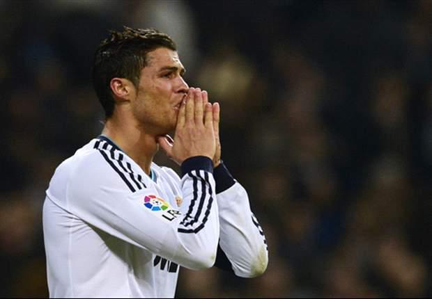 Real Madrid, historia en contra y esperanza ante el Manchester United