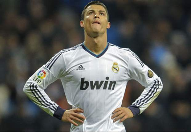 """Ronaldo: """"Moet soms een muur bouwen"""""""