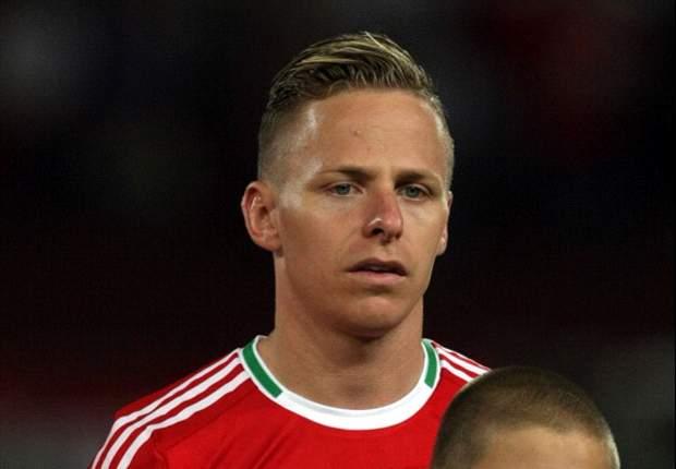 'Liverpool en Inter aasten op Dzsudzsák'