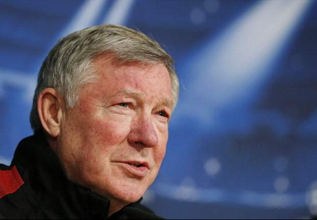Ferguson: I expected a bigger title challenge