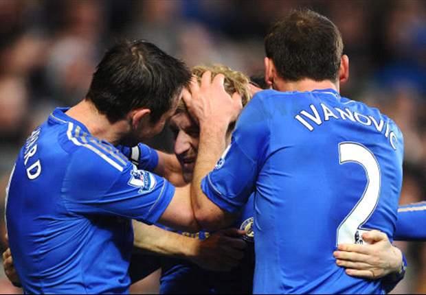 Arsenal, Chelsea, Manchester United y Manchester City, en carrera por la FA Cup