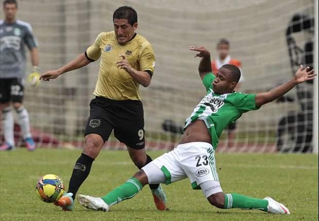 Nacional e Itagüí van con toda en su debut en Copa Colombia