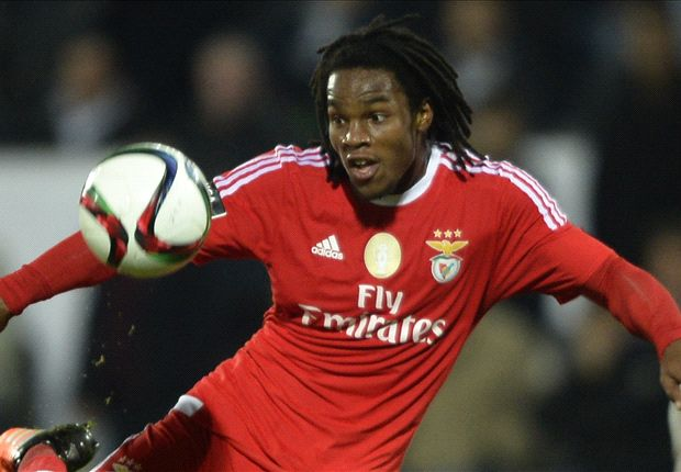 RUMOURS: Man Utd weigh up move for Benfica's Renato Sanches