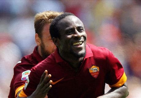 OFFICIAL: Doumbia joins Newcastle