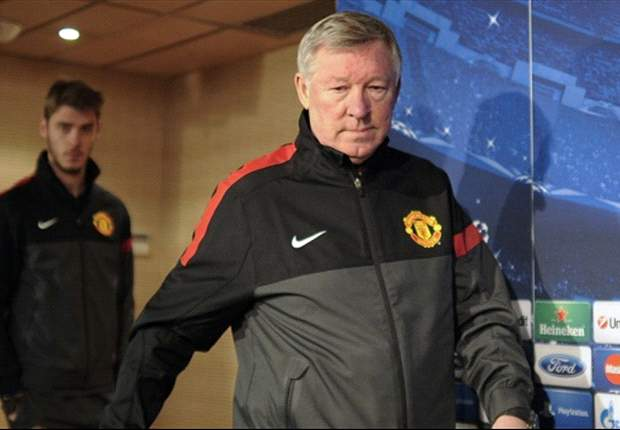 Phil Jones has 'outside chance' of facing Real Madrid, says Sir Alex Ferguson