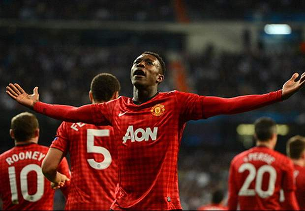 Welbeck excited and motivated for Manchester derby