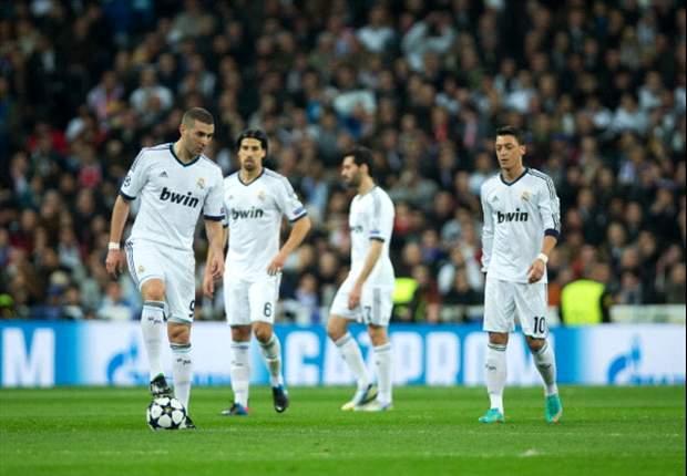 Real Madrid x Rayo Vallecano: Após clássico, Bucaneros invadem o Bernabéu