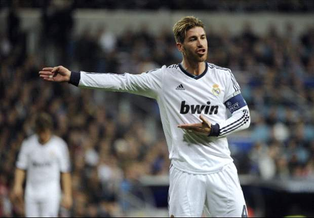Ramos craves Champions League success