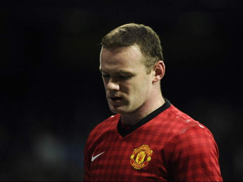 Arsenal & Chelsea join scramble for Rooney