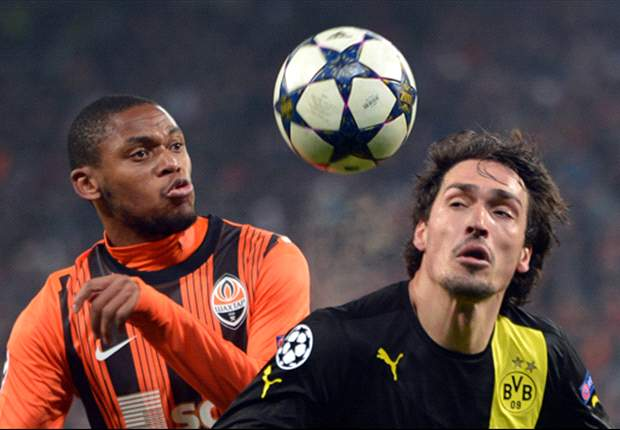 Borussia Dortmund-Shakhtar Donetsk Betting Preview: Expect goals at the Westfalen Stadion