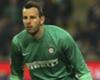 Handanovic forfait pour Inter-Palerme