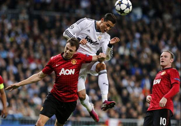 World waits for climactic Manchester United v Real Madrid clash