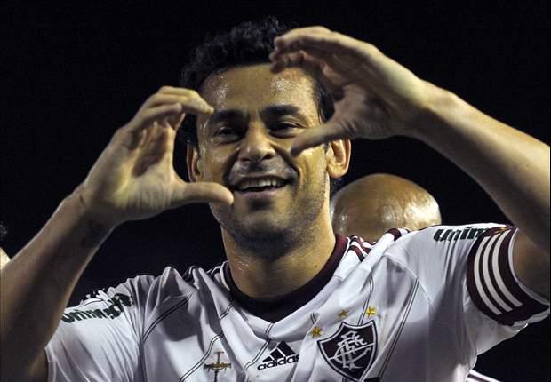 Fluminense debuta con tres puntos en Caracas