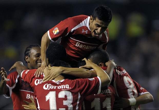 Toluca suma el segundo triunfo mexicano en La Bombonera