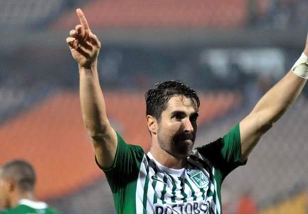 Atlético Nacional se dio un banquete al vencer 4-0 a Itagüí