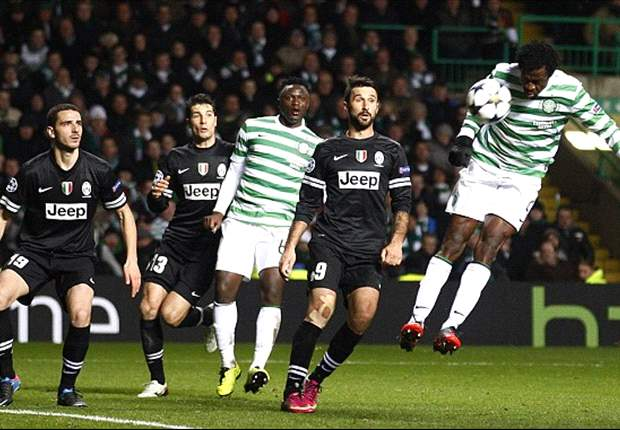 Celtic's coach defends Ambrose's performance against Juventus