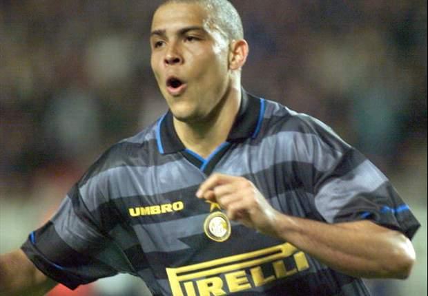 Ronaldo Jadi Tamu Istimewa Le Classique