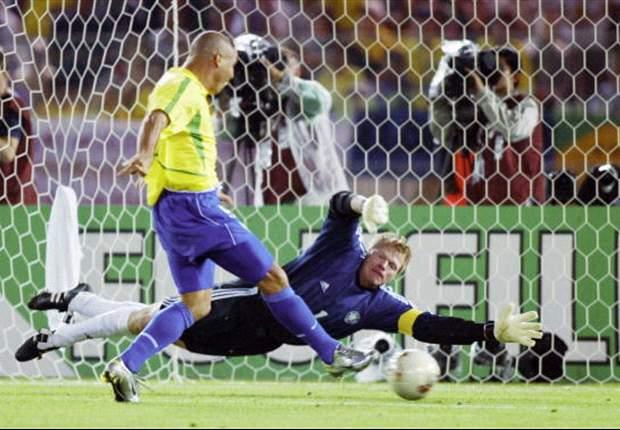 Se cumplen dos años del 'Adiós' de Ronaldo