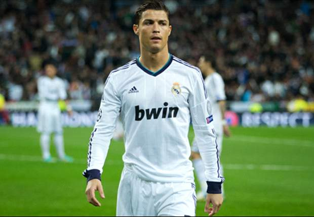 Ronaldo: Scoring against Manchester United would be spectacular