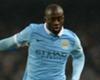 Agent: Toure open to City exit