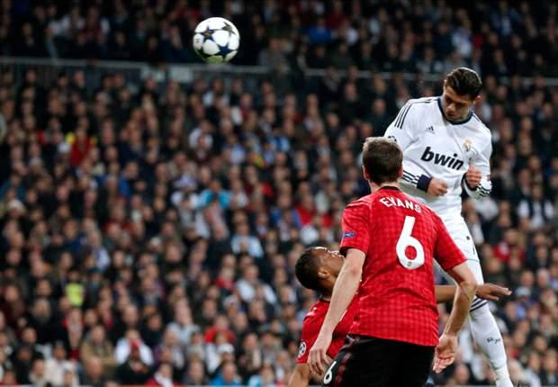 David De Gea: Sundulan Cristiano Ronaldo Tak Terjangkau